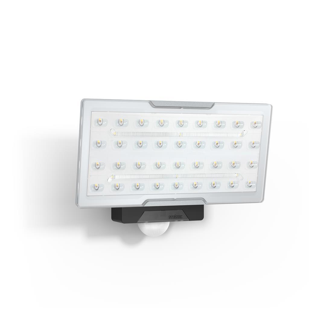 Steinel LED Straler XLED PRO Wide zwart