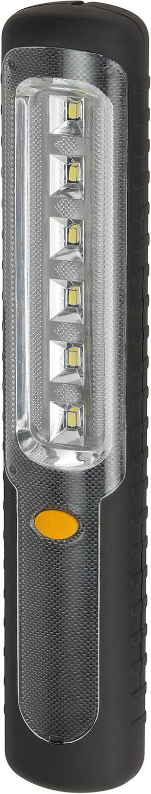 LED-looplamp HL DA 6 DM2H met dynamo