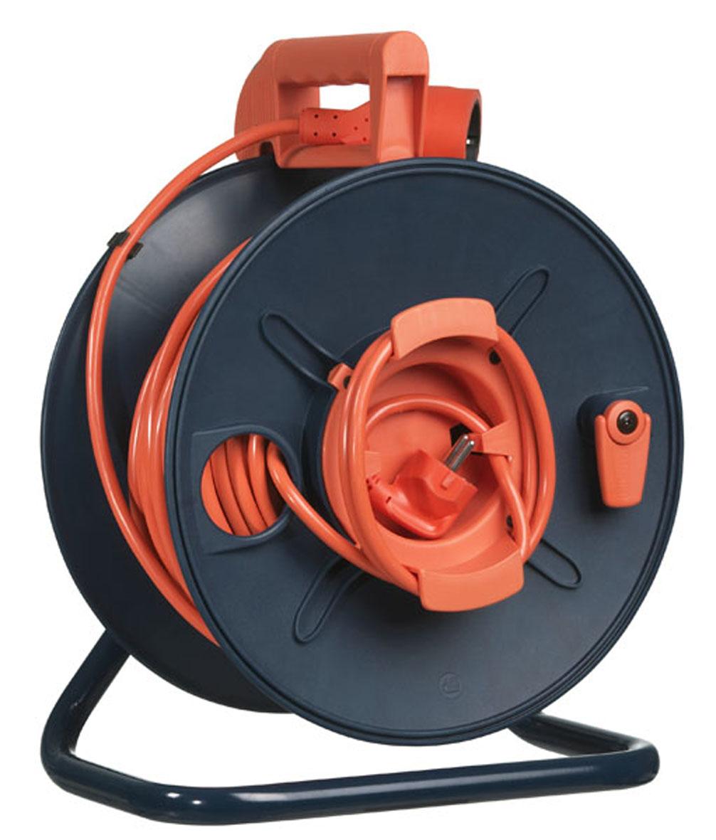Kabelhaspel XPJ 50m - H05VV-F 3x1,5mm2