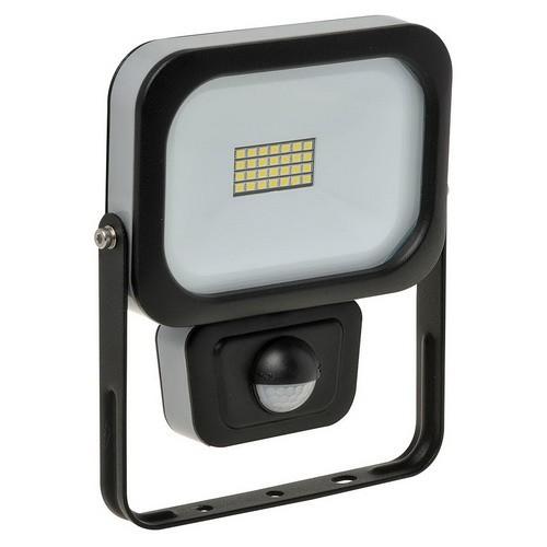 LED-straler SL10 Slimline 10W 4000K met sensor